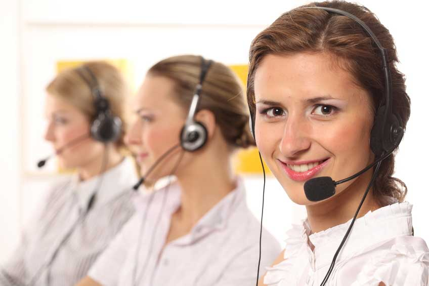GlobalMax Line Customer Services